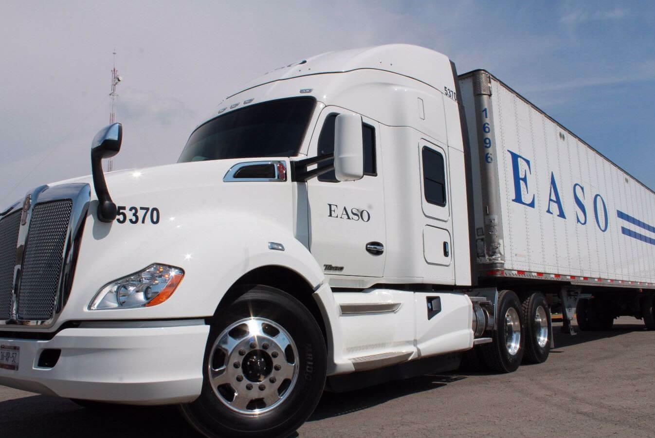 Transportes y Logística EASO Unidad